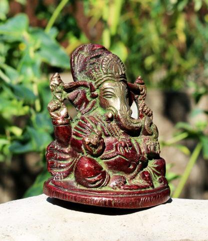 Ganesha Messing Statue online kaufen