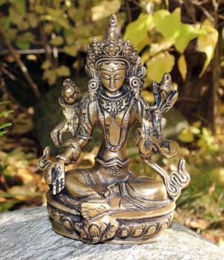 Tara Messing Statue