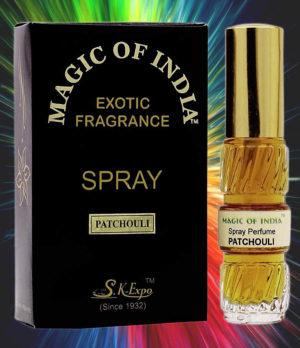 Patchouli Parfüm aus Indien