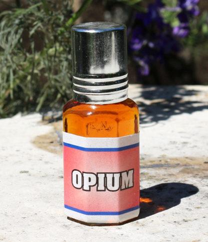 Opium Parfum aus Pushkar Indien