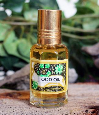 Oud Parfum aus Indien im Ganesha Online Shop