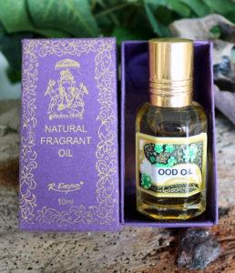 Oud Parfum aus Indien preiswert kaufen