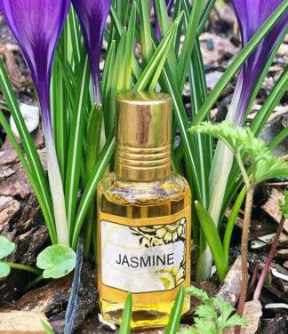 Jasmin Parfum Magic of India - S K.Expo