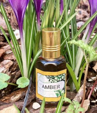 "Amber Parfum ""Magic of India"" im Ganesha Shop"