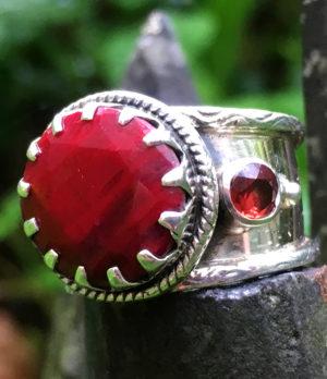 Ringgröße 50