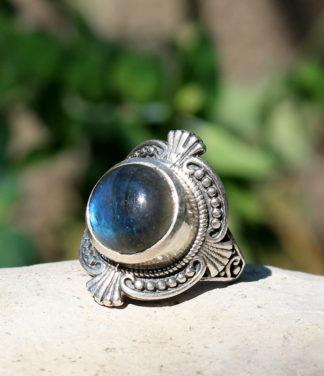 Silberschmuck aus Indien