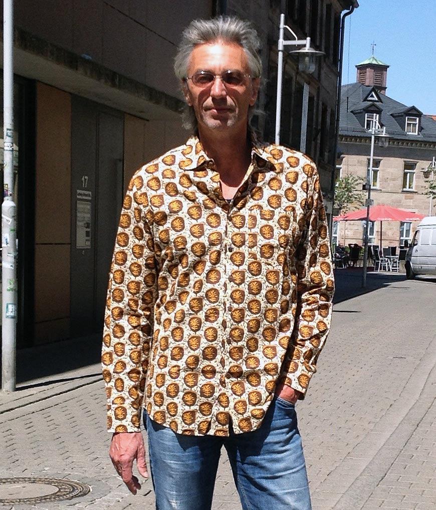 brand new e7bc1 f77d7 Kleidung aus Indien Bali Thailand im Ganesha Shop