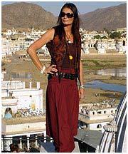 Indische kleidung online shop deutschland