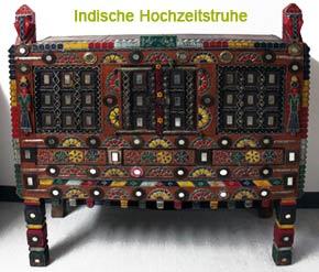 Indische Möbel-Fürth Nürnberg Erlangen - Ganesha Shop